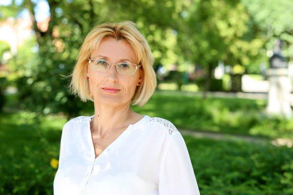 dr. Csutoráné dr. Győri Ottilia